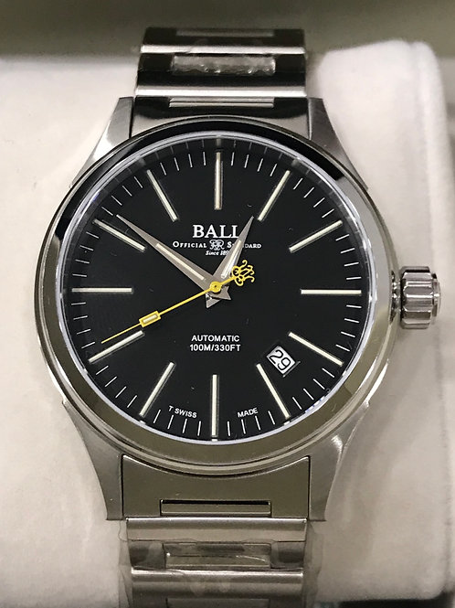 Ball Fireman Glory Automatic 40mm Full Set SOLD