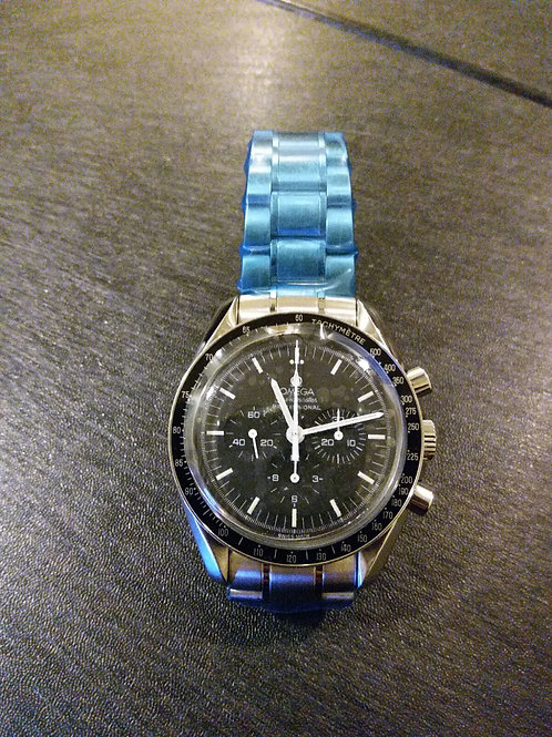 Omega Speedmaster Moonwatch Steel Just Serviced! SOLD