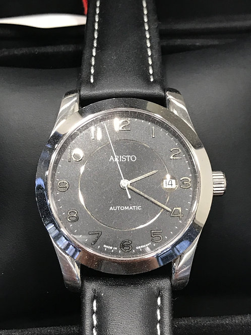Aristo Classic Type Black Dial Automatic SALE!