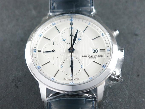 Baume & Mercier Classima Chronograph 42mm Automatic SOLD