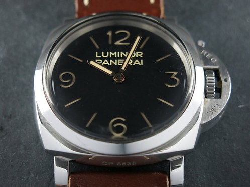 Panerai Luminor 1950 3 Days 47mm PAM 372 N-Series SOLD
