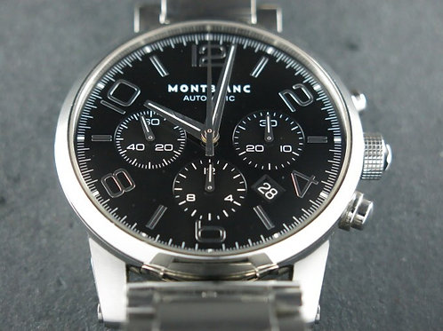 Montblanc TimeWalker Chronograph Automatic SOLD