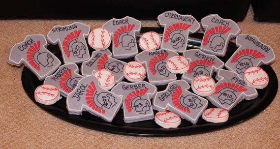Deerfield Baseball