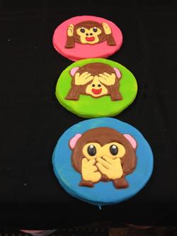 Emoji Monkey