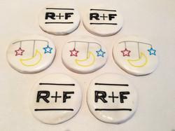 R + F