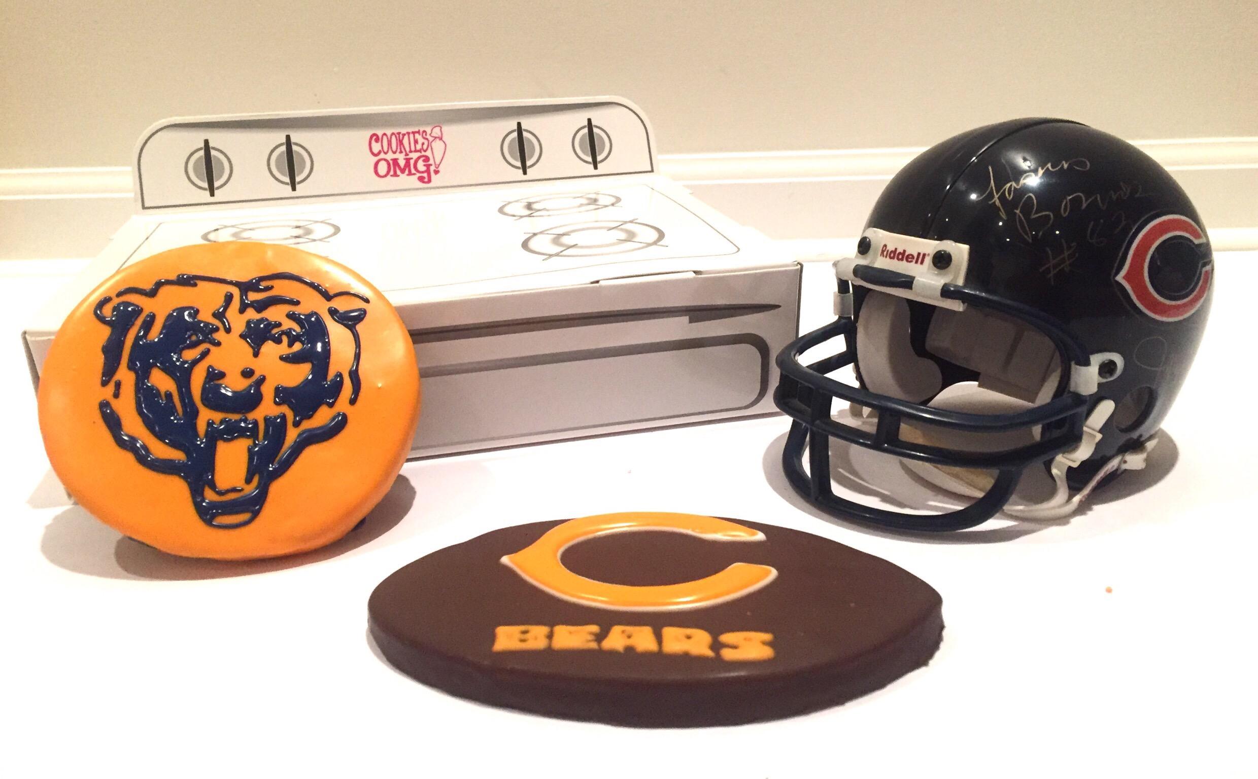Chicago Bears #2