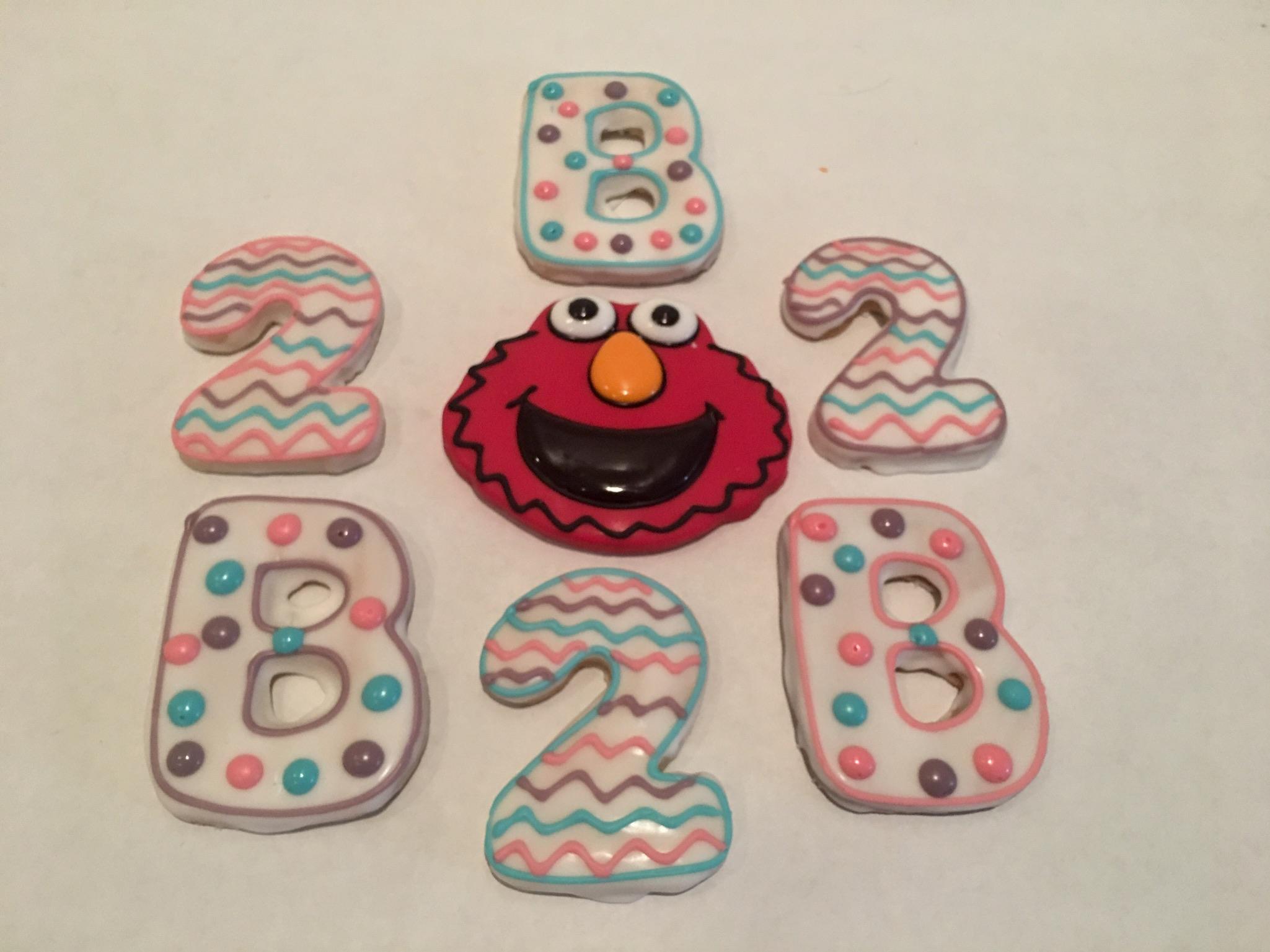 Elmo #2
