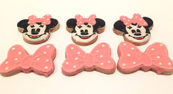 Minnie Mouse (Pink)