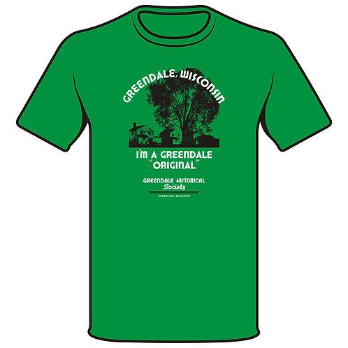 "I'm a Greendale ""Original"" T-Shirt"