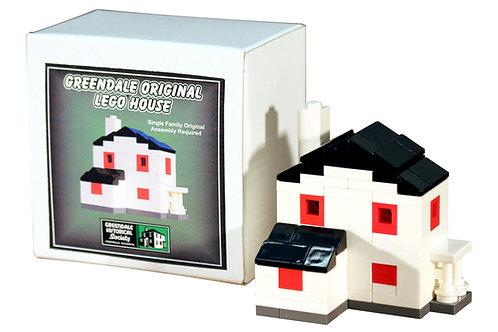 Greendale Lego Original