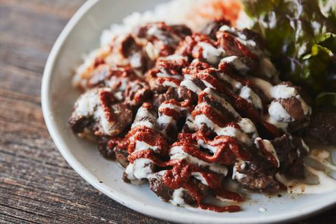 eatjoy<イートジョイ> チキンオーバーライス
