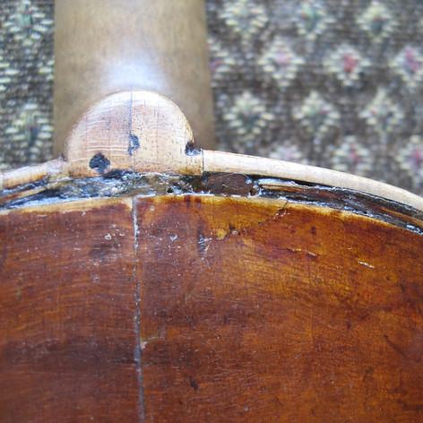 Klotz Restoration