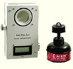 E-Perm Radon Testing