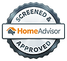 Home Advisor Approved