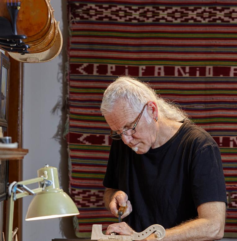 Joseph A. Thrift