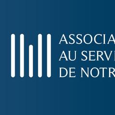 Logo - Association des scientifiques au service de la restauration de Notre-Dame de Paris