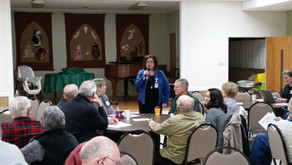 SEARCH Community Meeting - January 27, 2020