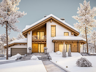 Tips for Selling Your House in Winter