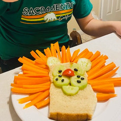 Culinary Arts - Lion