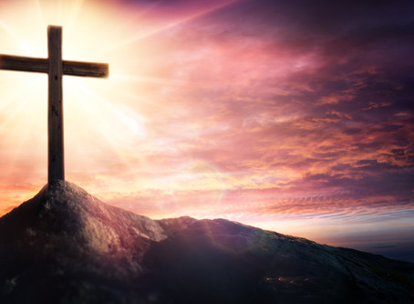 4/10/2020 – Thank You For Joining Us This Lenten Season