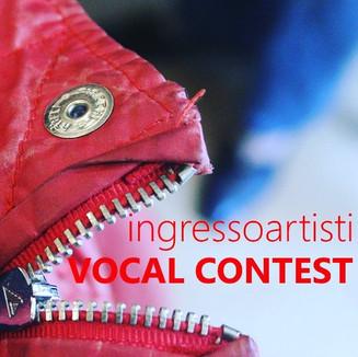 VOCAL CONTEST
