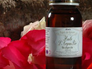 promo de la semaine du 9au14/10/17En promo produits cette semaine : huile d'argan bio et masque