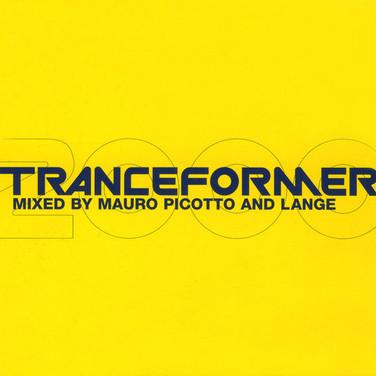 [1999] Tranceformer 2000 (Mixed by Lange and Mauro Picotto) [Virgin]