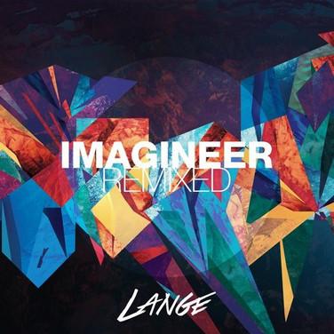 [2014] Lange – Imagineer (Alex M.O.R.P.H. Remix) [Lange Recordings]