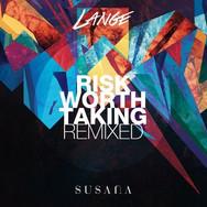 [2014] Lange & Susana – Risk Worth Taking (Adam Ellis Remix) [Lange Recordings]
