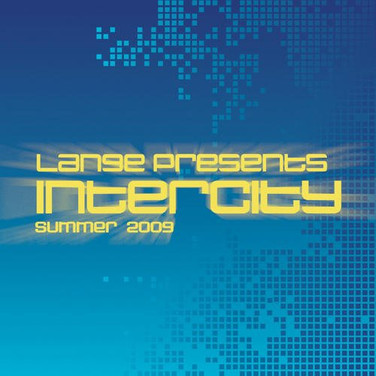 [2009] Lange Presents Intercity: Summer 2009 [Lange Recordings]