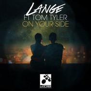 [2016] Lange ft. Tom Tyler – On Your Side [Lange Recordings]