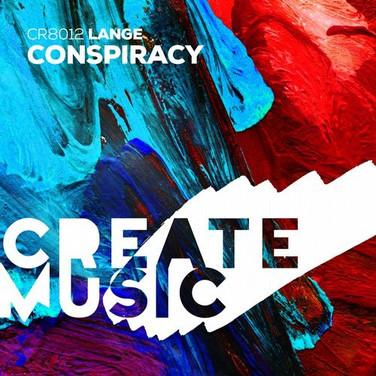 [2016] Lange – Conspiracy [Create Music]