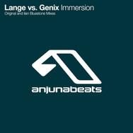 [2013] Lange & Genix – Immersion [Anjunabeats]