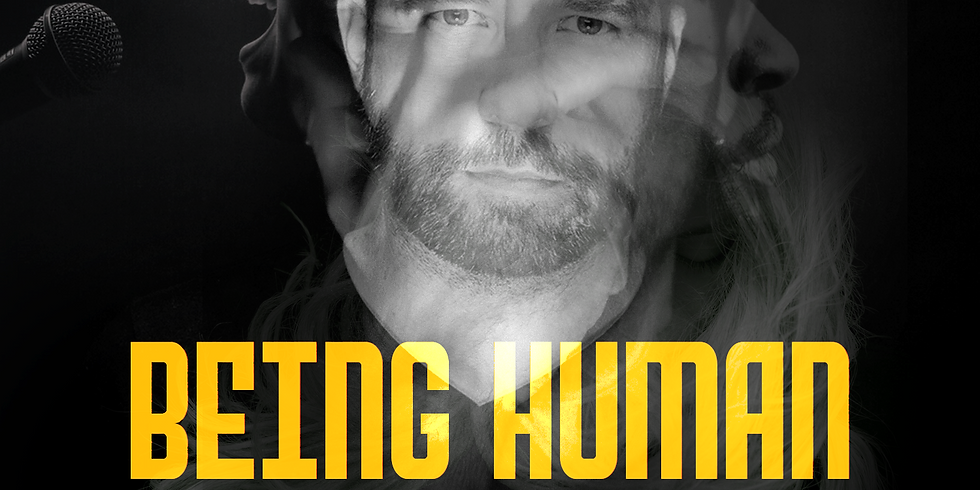 Lange Live - Being Human