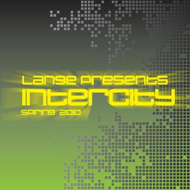 [2010] Lange Presents Intercity: Spring 2010 [Lange Recordings]