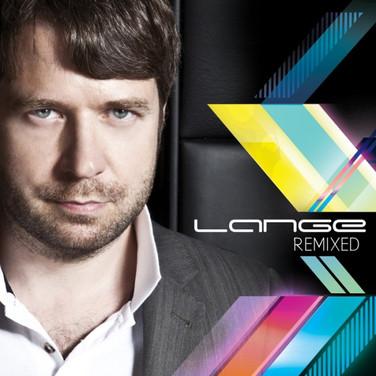 [2011] Lange Remixed [Lange Recordings]