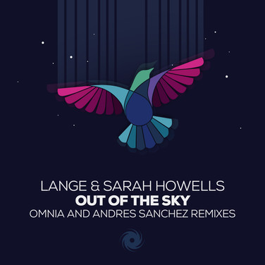 [2018] Lange & Sarah Howells - Out Of The Sky (Omnia and Andres Sanchez Remixes) [Black Hole]