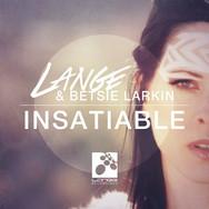 [2014] Lange & Betsie Larkin – Insatiable [Lange Recordings]