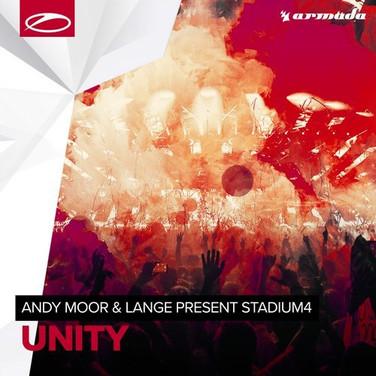 [2017] Andy Moor & Lange - Unity [ASOT]