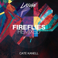 [2014] Lange & Cate Kanell – Fireflies (Ronski Speed Remix) [Lange Recordings]
