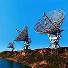 ComtronICS telemetry interoperability data monitoring services