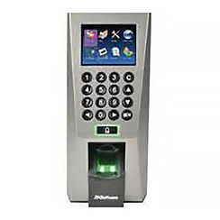 ZKAccess biometric RFID products