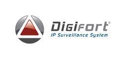 Comtronics Digifort software for PTZ dome camera