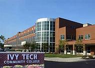 Comtronics Ivy Tech BDA multicarrier installation