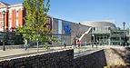 Comtronics University of Kentucky Student Center Zinwave