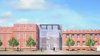 Comtronics University of Kentucky Grehan Building Zinwave