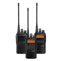 Comtronics Vertex Standard radios sales & service
