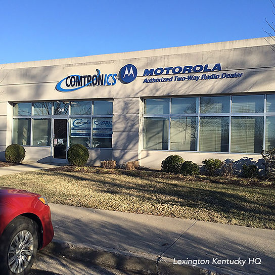 ComtronICS Cobalt Audio Video HQ Lexington KY