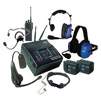 Comtronics specifies a variety of products for nuclear communications
