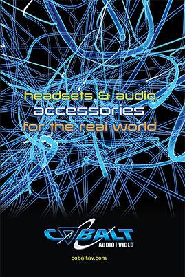Cobalt Audio Video radio accessories catalog
